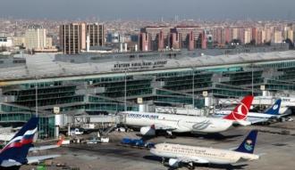 Atatürk Havalimanı'ndaki terör saldırısı iddianamesi
