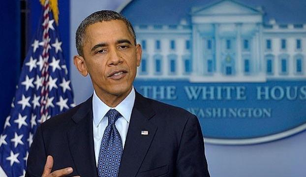 Barack Obamadan ilk açıklama