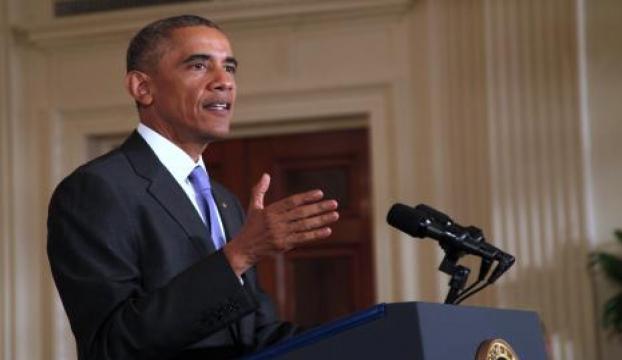 Obama, Cumhuriyetçilere net mesajlar verdi