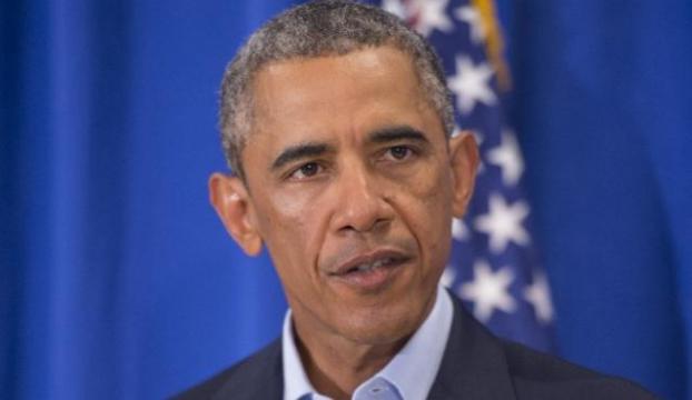 Obama polisin suçsuz bulunmasına tepki gösterdi