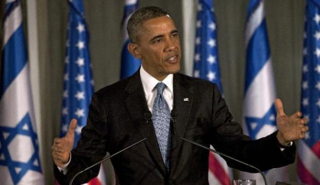 """ABD Başkanı Obama """"Başarılı"""" olduğunu savundu"""