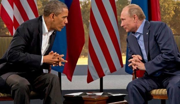 İki lider Pekinde bir araya geldi