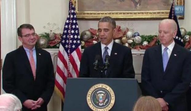 Obama Savunma Bakanını seçti