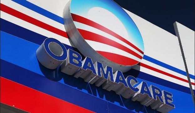 """Cumhuriyetçiler """"Obamacare""""in iptal tasarısını yayınladı"""