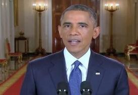 Obama'dan mahkumlara giderayak kıyak