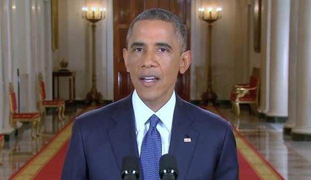 Obamadan 5 milyon yasadışı göçmene müjde