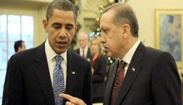 ABDden Türkiyeye Halep teşekkürü