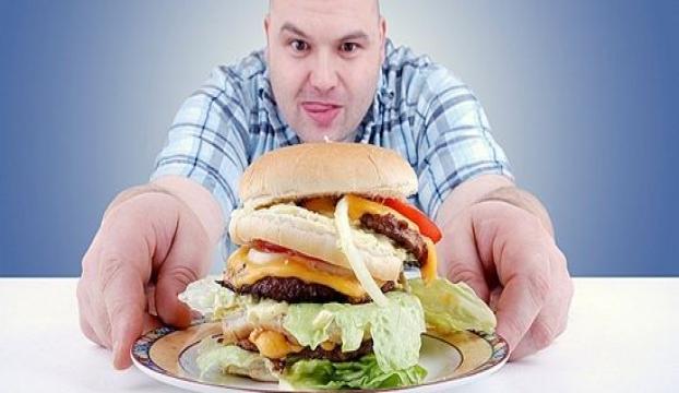 Türkiyede her 5 kişiden biri obez