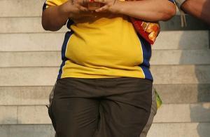 """Obezite, eklemlerde erken kireçlenmeye neden oluyor"""