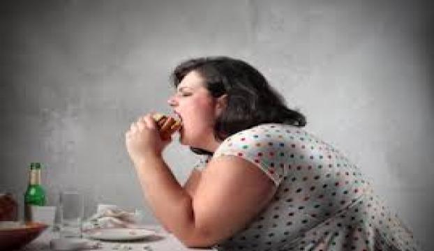 Obez sayısı aç sayısından fazla