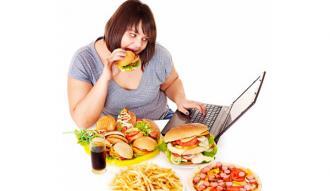 """""""Obeziteden kurtulmak için mucize formül yok"""""""