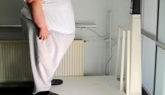 """""""Türkiye'de her 3 kişiden biri fazla kilolu, diğeri obez"""""""