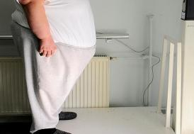 Aşırı kilo erken yaşta diz kireçlenmesi yapıyor