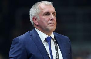 Euro League'in en başarılısı Obradovic
