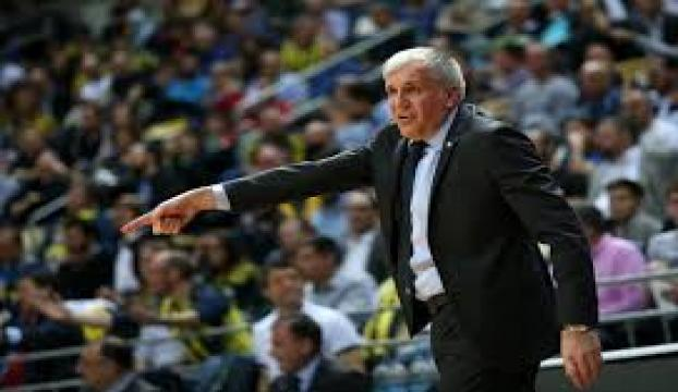 Obradovic 3 yıl daha Fenerbahçede