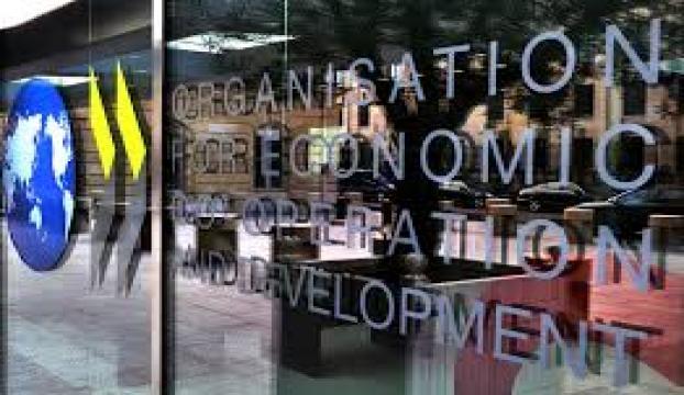 OECD Bileşik Öncü Göstergeler Endeksi