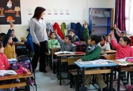 Sözleşmeli öğretmen alımı takvimi açıklandı