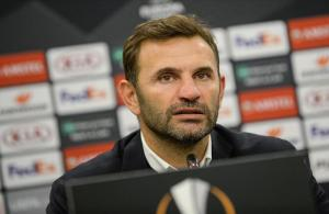 İstanbul Başakşehir Futbol Kulübü, teknik direktör Okan Buruk ile yollarını ayırdı