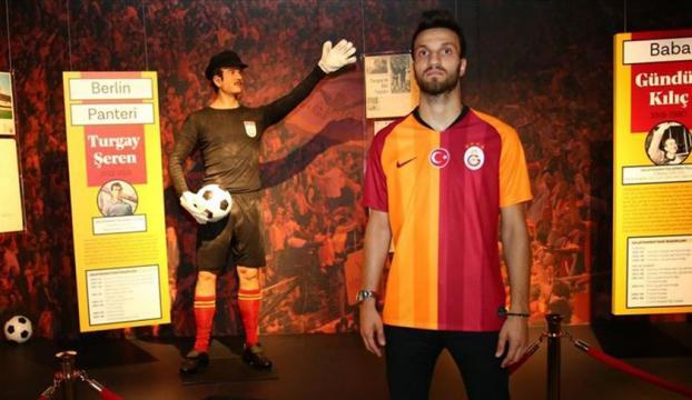 Galatasaray, Okan Kocuku transfer etti