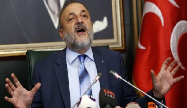 Oktay Vuraldan Davutoğluna ağır hakaret