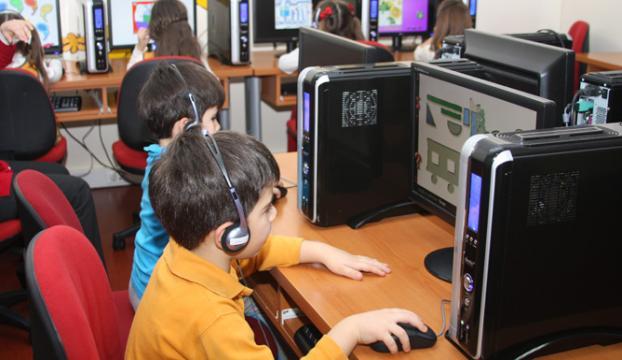 Teknolojinin okullara etkisi