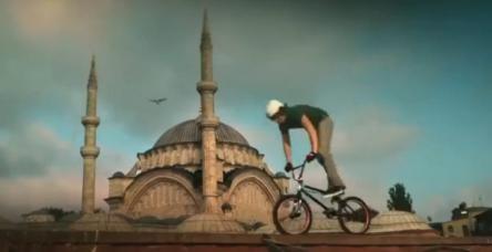 İşte İstanbul'un 2020 Olimpiyatları tanıtım filmi