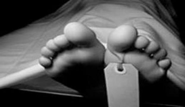2 yabancı uyruklu vatandaş donarak öldü