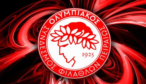 Olympiakos ligde kaybetti