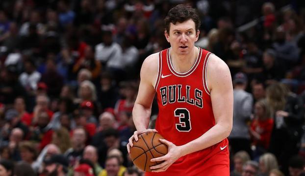 Ömer Aşık, Chicago Bullstan ayrıldı