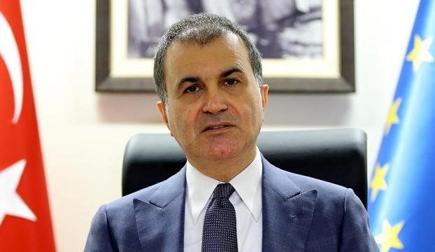 AK Parti Sözcüsü Çelik: ABDnin attığı son adım çözümsüzlüğe destek verecek