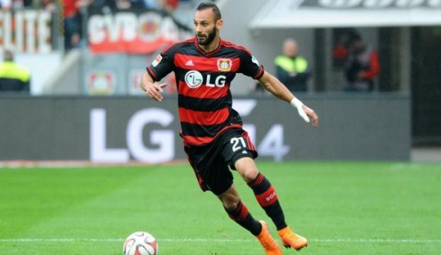 Ömer Toprak, Borussia Dortmundla anlaştı
