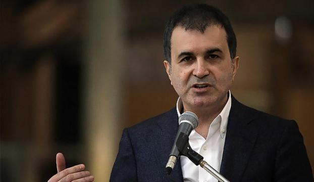 """""""AB ülkeleri PKK konusunda çifte standarttan vazgeçmeli"""""""
