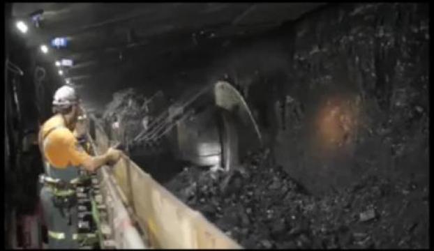 TTKnın kömür satışı