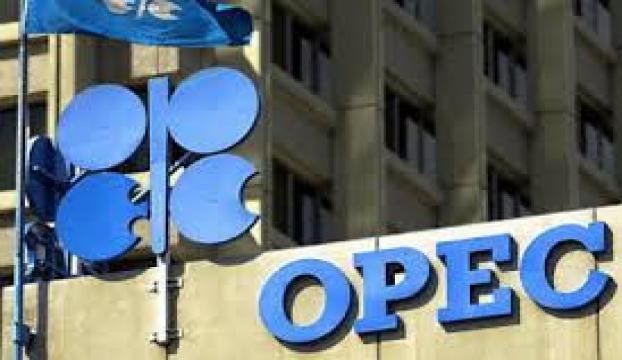 OPECin küresel payı geriledi