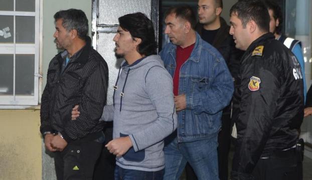 İstanbuldaki terör örgütüne yönelik operasyon