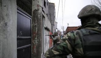 İstanbul Emniyeti her yerde saldırganları arıyor