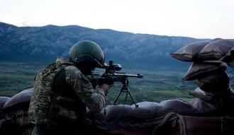 Bitlis'te 5 terörist etkisiz hale getirildi