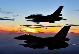 TSK'dan sınır ötesine hava harekatı