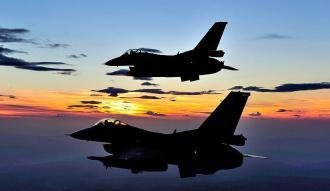 Hava harekatlarında 6 terörist etkisiz hale getirildi