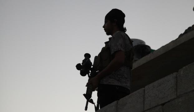 18 terörist etkisiz hale getirildi