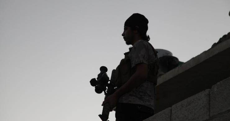 İzmir'de PKK/KCK operasyonu: 12 gözaltı