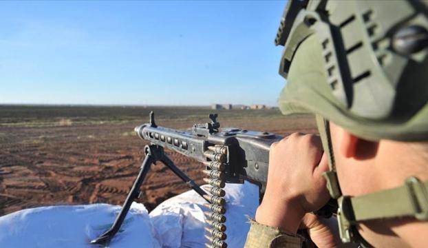 PKKnın sözde Zap sorumlusu, MİT operasyonuyla etkisiz hale getirildi