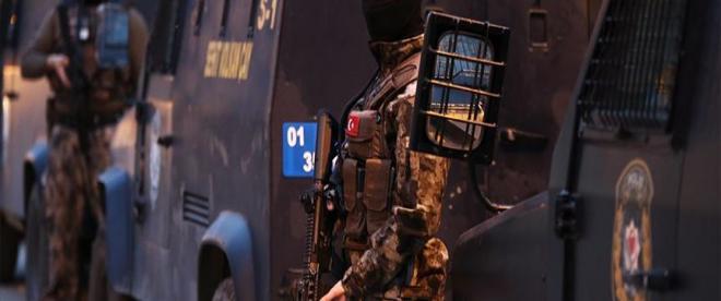 Yakalanan DEAŞın sözde emiri sansasyonel eylemleri koordine ediyordu