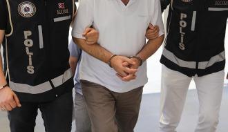Kayseri'de FETÖ'ye finans sağladığı öne sürülen zanlı tutuklandı