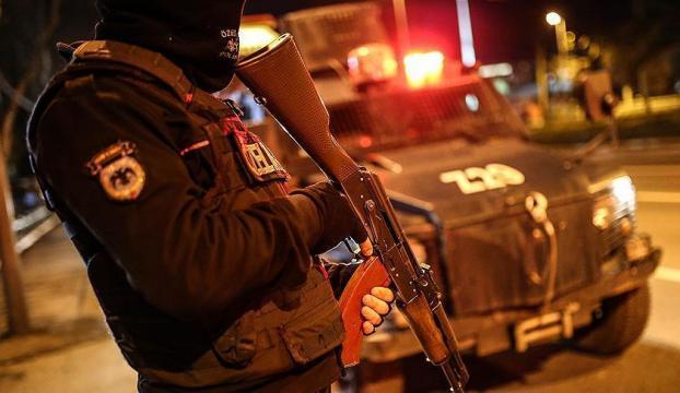 Bir haftada 35 terörist etkisiz hale getirildi