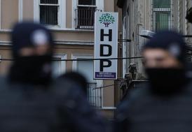 Anayasa Mahkemesi, HDP'nin kapatılması istemli davada iddianameyi oy birliğiyle kabul etti