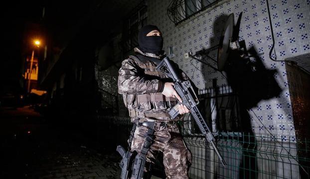 İzmirdeki DEAŞ operasyonunda dikkat çeken detay
