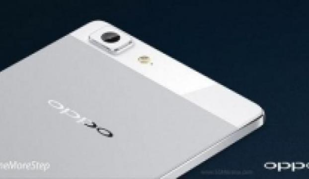 Oppo dünyanın en ince telefonunu tanıttı