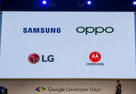 OPPO ve Google'dan yenilikçi kamera teknolojilerinde iş birliği
