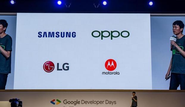 OPPO ve Googledan yenilikçi kamera teknolojilerinde iş birliği